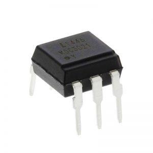 تراشه Optocoupler اپتوکوپلر MOC3021