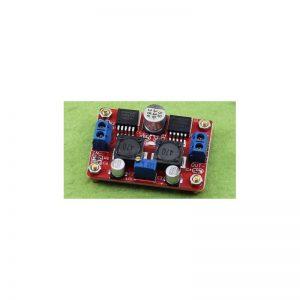 ماژول DC-DCافزاینده/ کاهنده اتوماتیک مناسب برای صفحه های خورشیدی