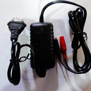 شارژر باتری های 6 ولت