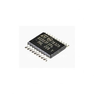 میکروکنترلر STM8S003F3P6