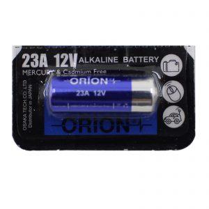 باتری 23A اوریون مدل Alkaline