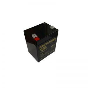 باتری 12 ولت 4.5 آمپر STARMAX