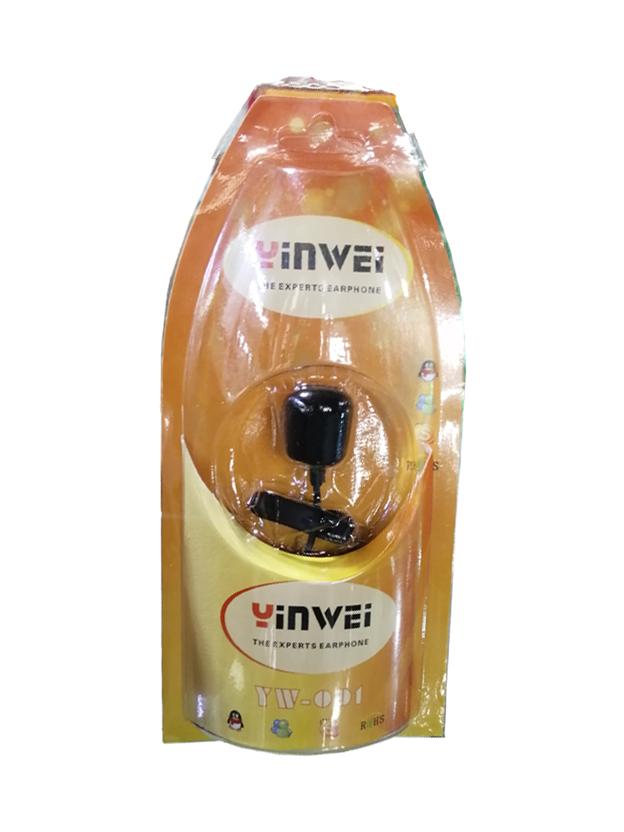 میکروفن یقه ای YinWei