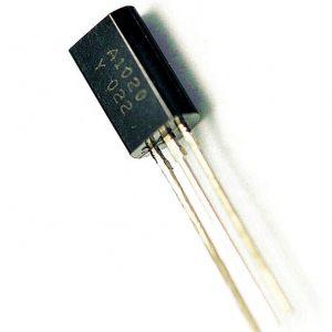 ترانزیستور 2SA1020