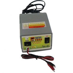 شارژر باتری 6و12ولت 2 آمپر