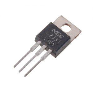 ترانزیستور 2SC2331