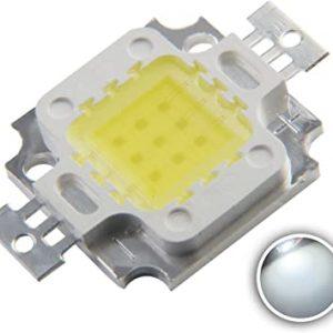 POWER LED 10W سفید مهتابی