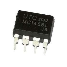 آی سی MC1458