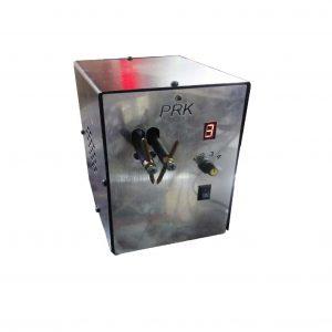 دستگاه نقطه جوش باطری PRK