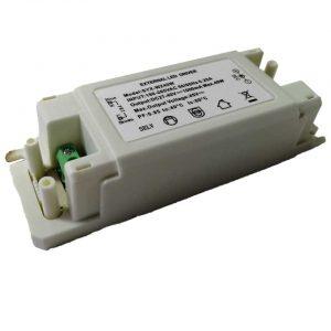 درایور LED توان 40 وات جریان 1000 میلی آمپر