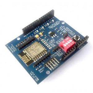 شلید وای فای آردوینو Arduino ESP8266 Wifi