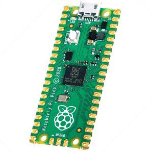 رزبری پای پیکو Raspberry Pi Pico